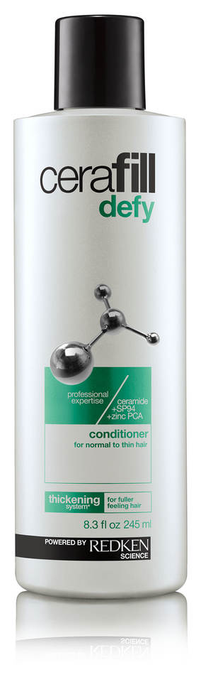 Cerafill Defy von Redken - Conditioner