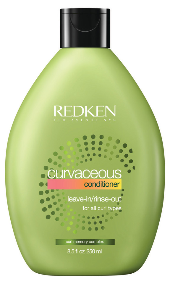 Curvaceous von Redken - Conditioner