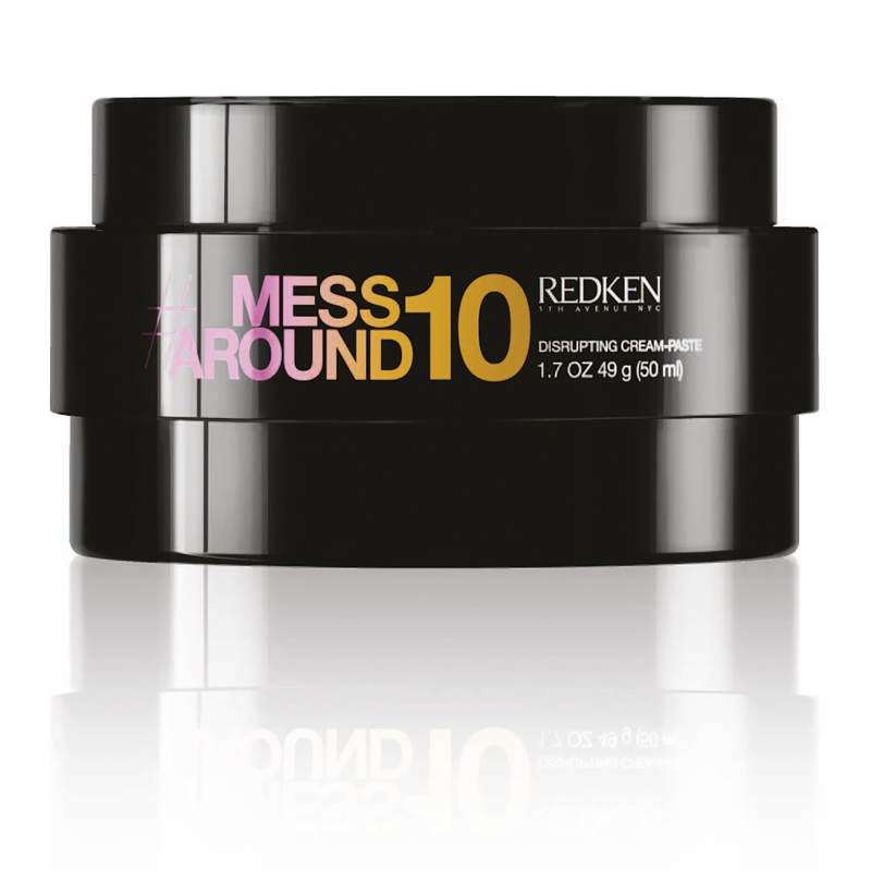 Flex Collection von Redken - Mess Around 10