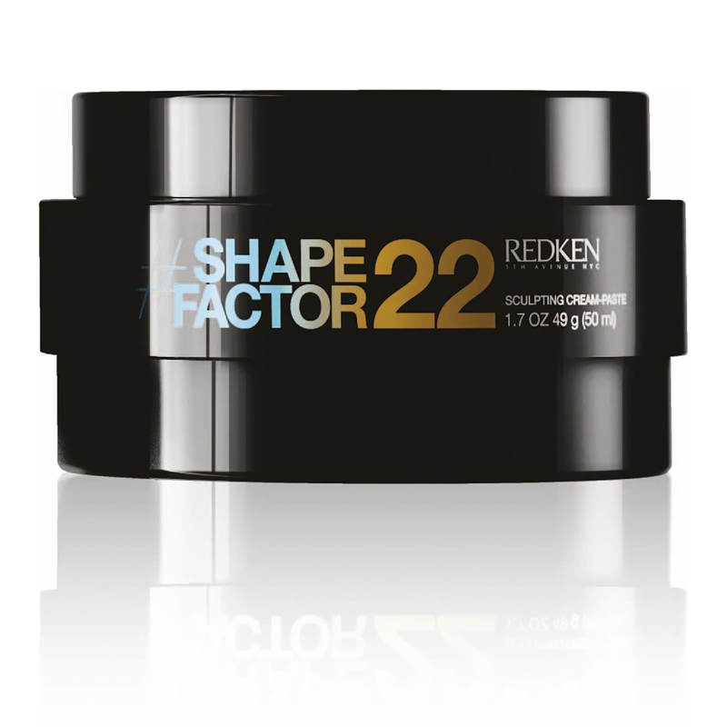 Flex Collection von Redken - Shape Factor 22
