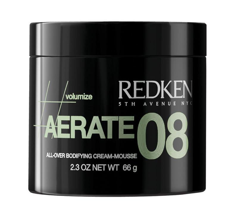 Volumenbooster von Redken - Aereate 08