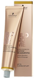 Schwarzkopf BlondMe Bond Enforcing Blonde Hi-Lighting
