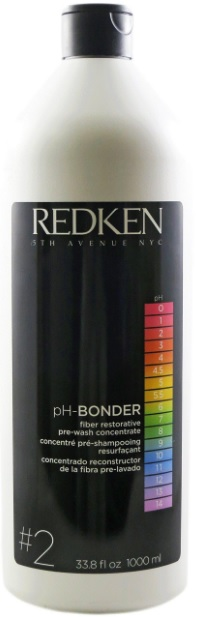 pH-Bonder von Redken - pre-wash concentrate