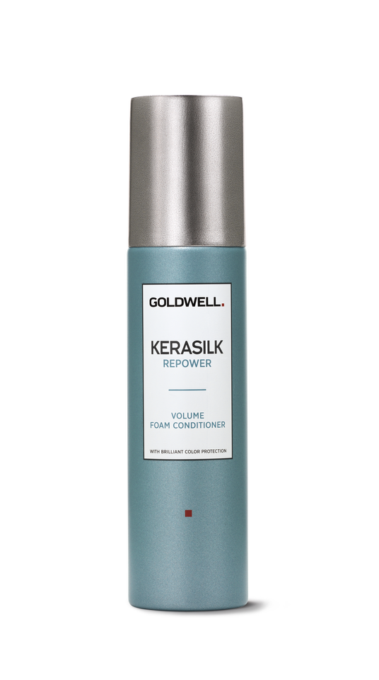Kerasilk Repower Volume Foamconditioner