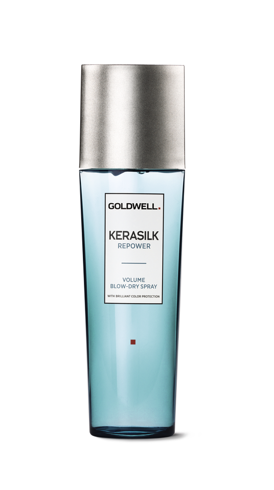 Kerasilk Repower Volume Föhnspray