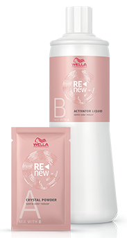 Wella Color Renew