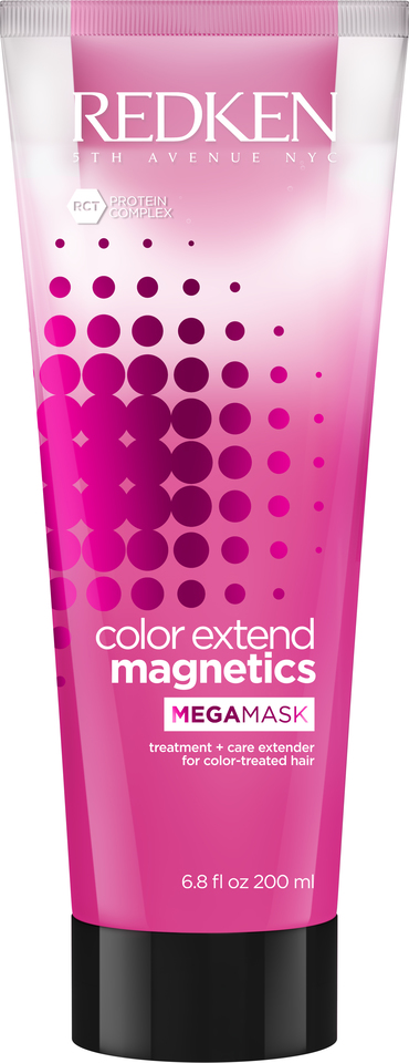 Color Extend Magnetics von Redken - Mega Mask