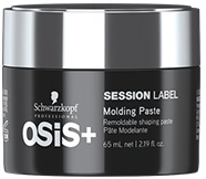 Schwarzkopf Osis Session Label Molding Paste