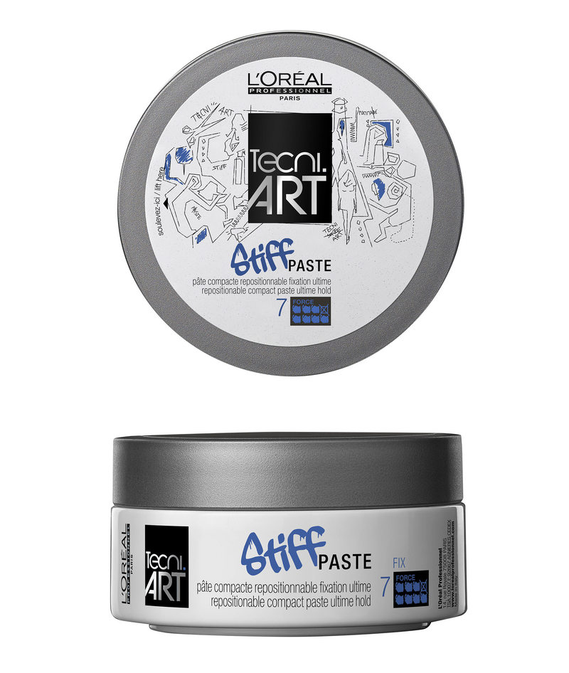 Tecni_Art Loreal Fix Stiff Paste