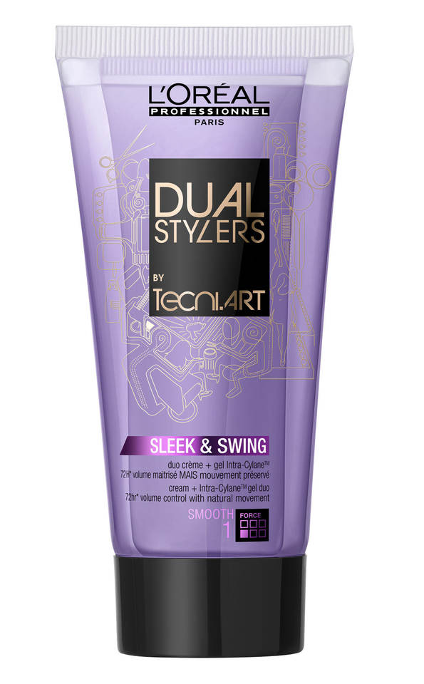 Dual Stylers by Tecni_Art Loreal Sleek and Swing