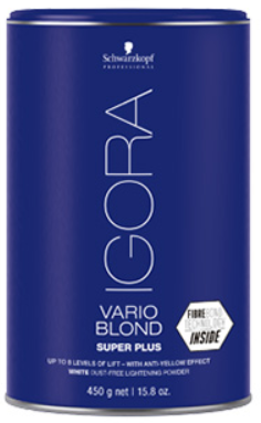 Schwarzkopf Vario Blond Super Plus
