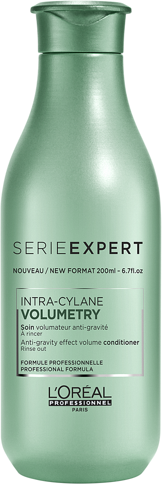 Anti-Gravity Effect Volume Conditioner