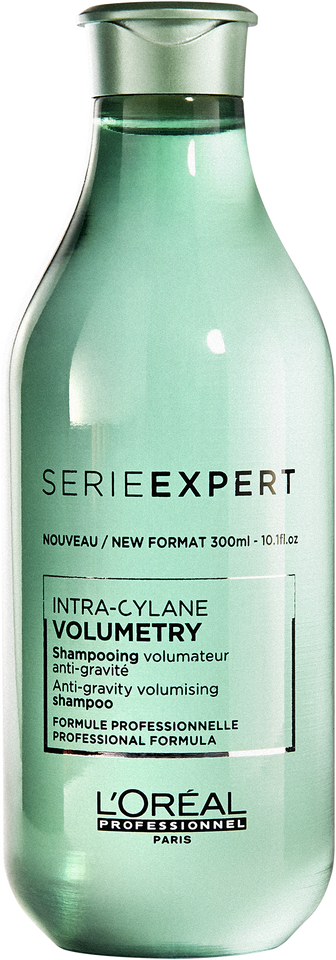 Anti-Gravity Effect Volume Shampoo