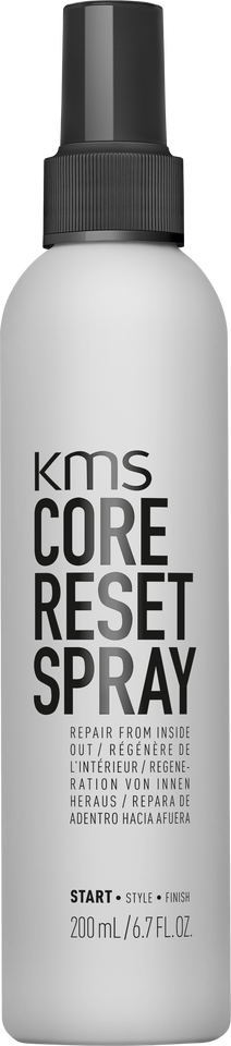 KMS AddVolume Core_Reset_Spray_200ml