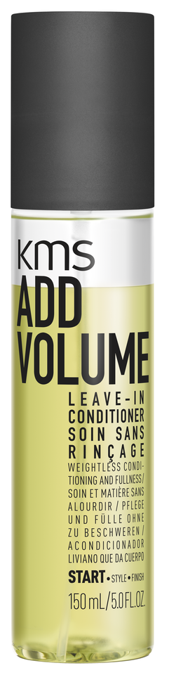 KMS AddVolume_Leave-In_Conditioner_150mL