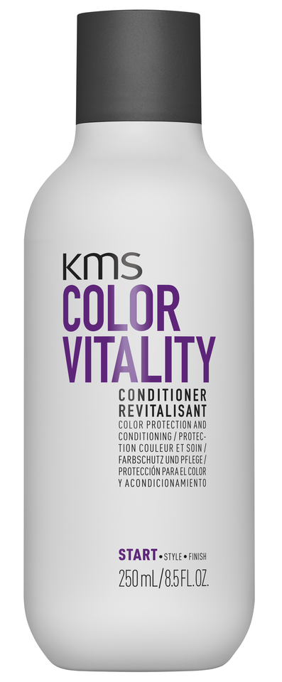 KMS_ColorVitality_Conditioner_250mL