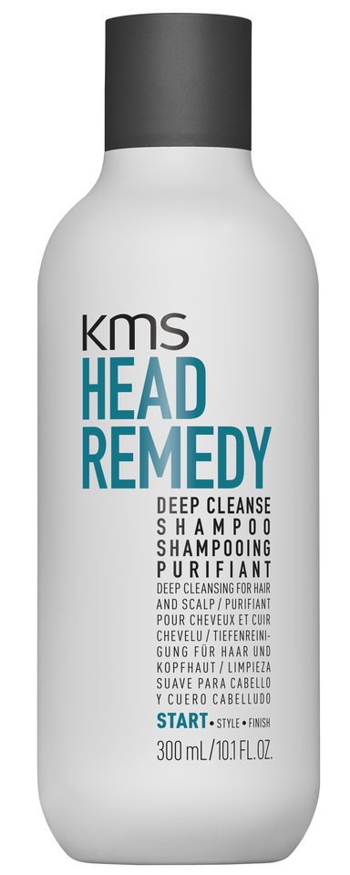KMS_HairRemedy_Deep_Cleanse_Shampoo_300mL