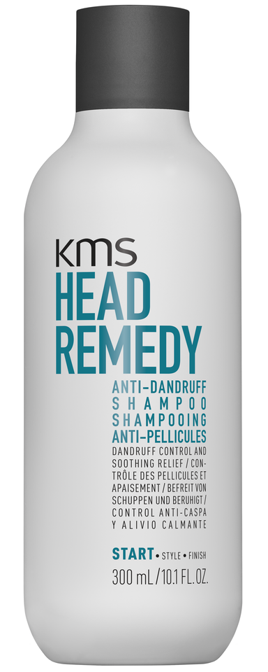 KMS_HeadRemedy_Anti-Dandruff_Shampoo_300mL