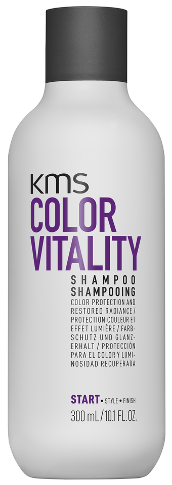 KMS_ColorVitality_Shampoo_300mL