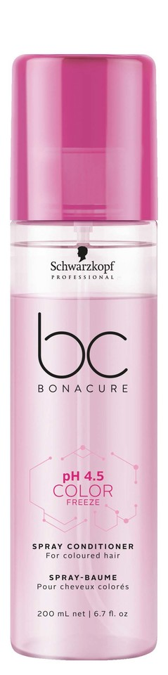 Schwarzkopf_Bonacure_Color_Freeze_Spray_Conditioner_200ml