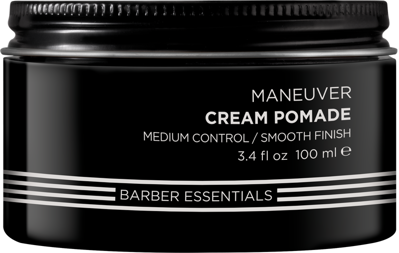 Maneuver Cream Pomade
