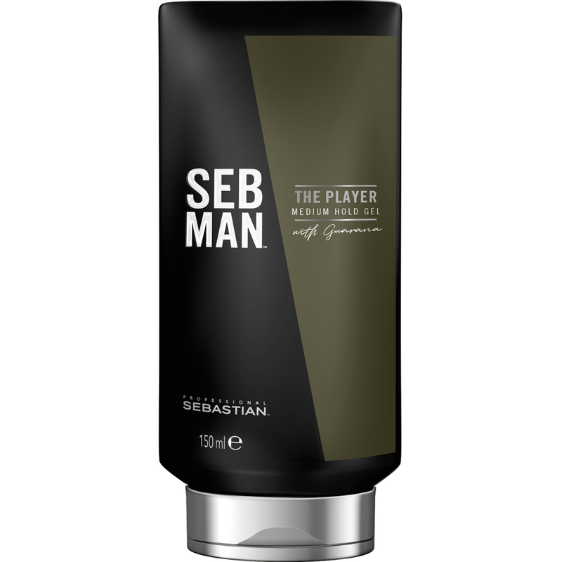 SEB_MAN_The_Player_-_Medium_Hold_Gel_150ml