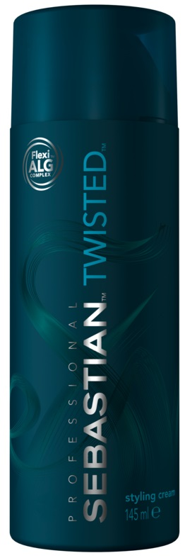 Sebastian Twisted Elastic Styling Cream