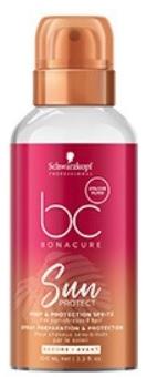 Schwarzkopf Bonacure Sun Protect Prep & Protection Spritz
