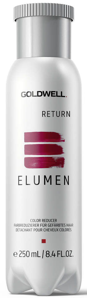 Return 250ml