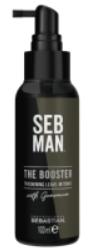 Seb Man The Booster