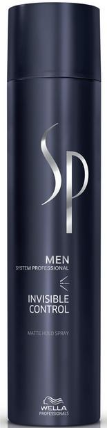 Wella System Professional Men Invisible Control