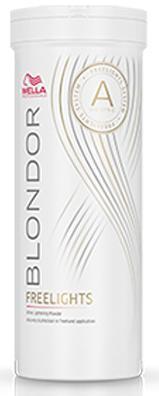 Wella Blondor Freelights White Lightening Powder