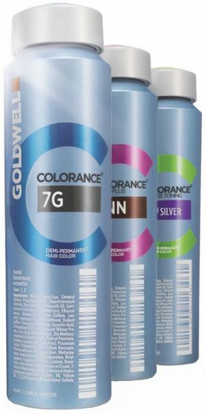 Goldwell Colorance Dose