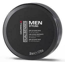 Goldwell Dualsenses Men Styling Dry Styling Wax
