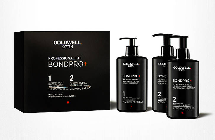 Goldwell BondPro Professional Kit