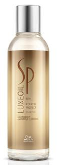 Wella System Professional Luxe Oil Keratin Protect Shampoo