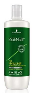 Schwarzkopf Essensity Oil Developer 5.5% 18vol