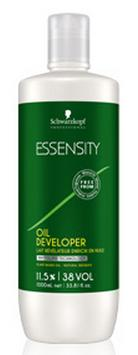 Schwarzkopf Essensity Oil Developer 11.5% 38vol