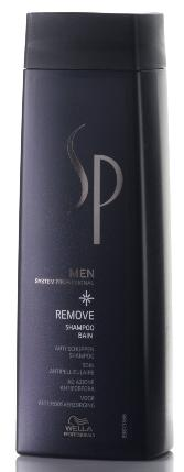 SP Men Remove Shampoo