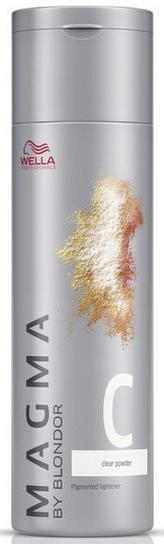 Wella Magma Clear Powder
