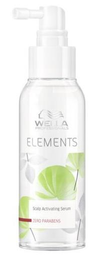 Wella Elements Scalp Activating Serum