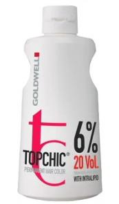 Goldwell TopChic Lotion 6%