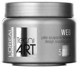 Loreal Tecni.Art Fix Web Modellierpaste