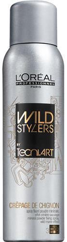 Loreal Tecni.Art Wild Stylers Crepage De Chignon Mineral-Puder