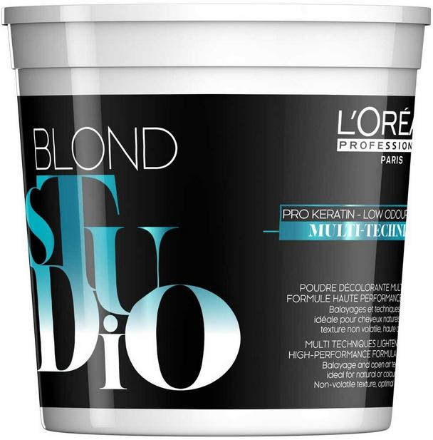 Loreal Blond Studio Multi-Technik Pulver