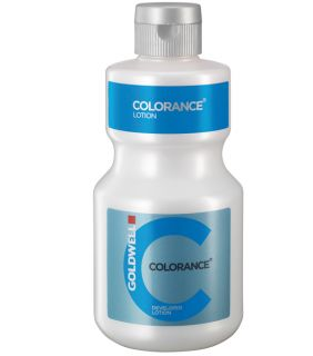 Goldwell Colorance Lotion