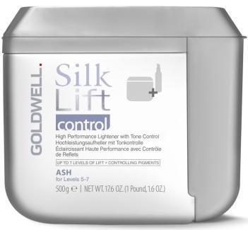 Goldwell Silk Lift Control High Performance Lightener Ash