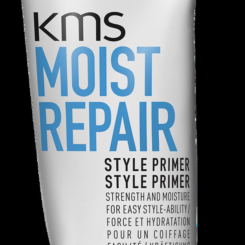 KMS MOISTREPAIR_STYLE_PRIMER_75ml