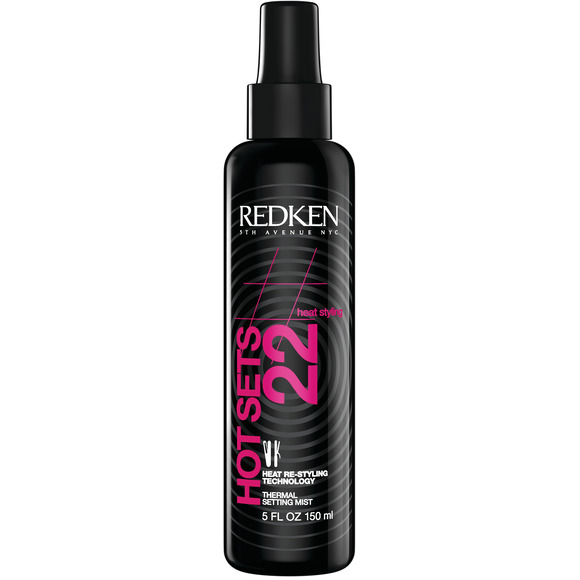 Hot Sets 22 von Redken