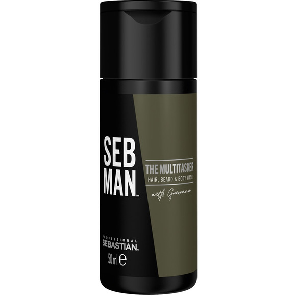 SEB_MAN_The_Multitasker_-_3in1_-_Hair,_Beard___Body_Wash_50ml
